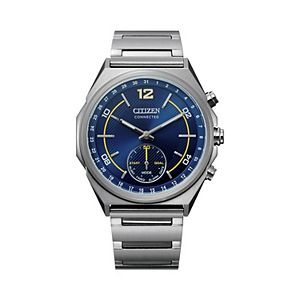 Citizen Men's Connected Stainless Steel Watch - CX0000-55L
