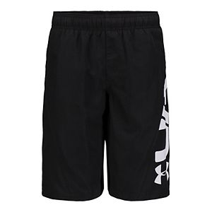 Boys 8-20 Under Armour Icon Volley Shorts