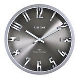 FirsTime Dimension Wall Clock