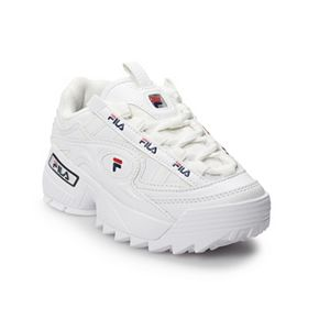 FILA® D-Formation Kids' Sneakers