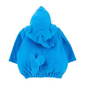 Baby Boy Carter's Little Shark Halloween Costume