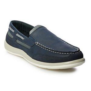 Croft & Barrow® Lenard Men's Loafers