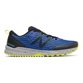 New Balance NITREL v3 Men's Trail Running Shoes