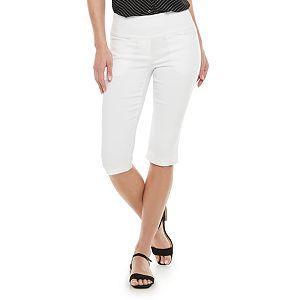 Petite Apt. 9® Millennium Skimmer Pants