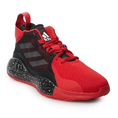 Mens Red Adidas Shoes | Kohl's