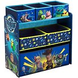 Disney / Pixar's Toy Story 4 Design and Store Toy Organizer by Delta Children