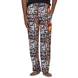 Men's Marvel Comics Pajama Pants