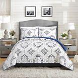 Modern Heirloom Chambers Quilt Set