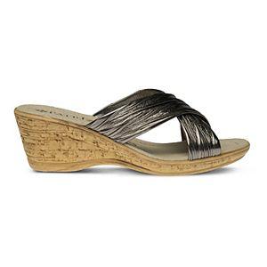 Patrizia Marge Women's Slide Sandals