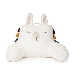 The Big One Llama Backrest Pillow