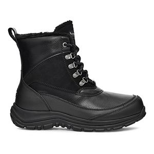 Koolaburra by UGG Rostin Short Men's Waterproof Winter Boots