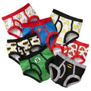 DC Super Friends 7-pk. Briefs