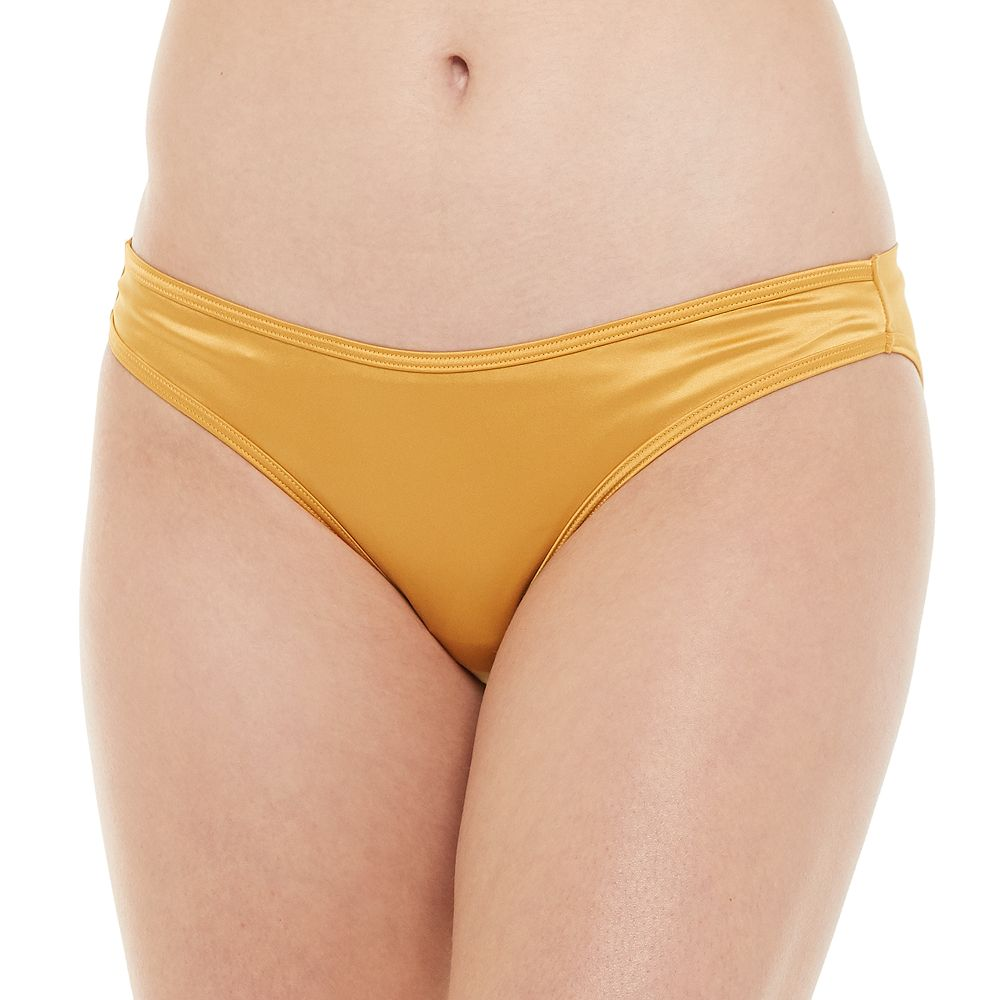 Adore Me Gynger Bow-Back Thong Panty