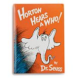 Kohl's Cares Horton Hears a Who!