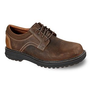 Skechers Relaxed Fit Wenson Montel Men's Shoes