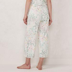 Women's LC Lauren Conrad Bobble Pajama Pants