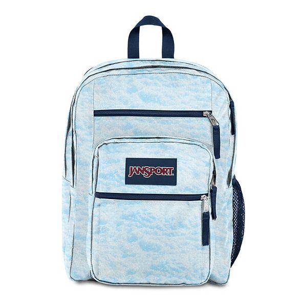 JanSport Big Student Backpack - Mile High Cloud