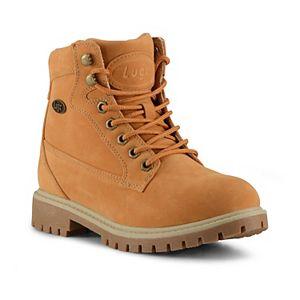 Lugz Mantle Hi Women's Ankle Boots