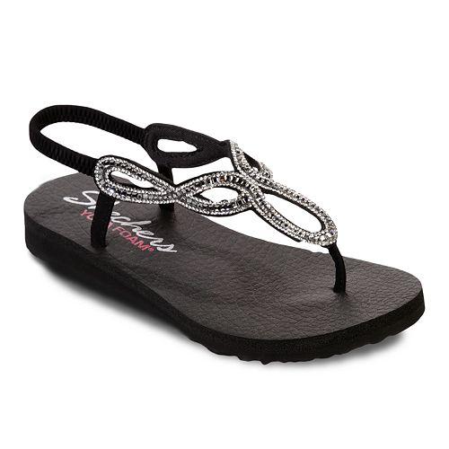 Skechers Cali Meditation Evening Dew Women's Sandals