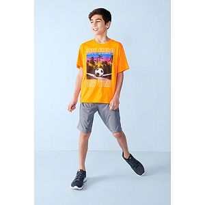 Boys 4-20 Tek Gear® Graphic Tee in Regular & Husky