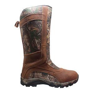 Tecs 9628 Snake Bite Men's Waterproof Hunting Boots