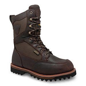 Tecs 1614 Cordura Men's Waterproof Hunting Boots
