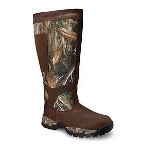 Tecs 9874 Snake Bite Men's Waterproof Hunting Boots