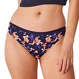 Women's Speax by Thinx Leak-Proof Bikini Panty SXLB02