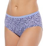 Women's Speax by Thinx Leak-Proof Hiphugger Panty