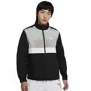 Men's Nike Woven Track Jacket
