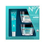 No7 Protect & Perfect Intense Advanced Skincare System Kit