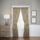 Waverly 2-pack Volterra Window Curtain Set