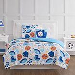 My World Kids All Star Comforter Set