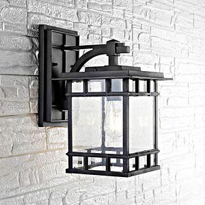 Safavieh Rolran Outdoor Wall Lantern