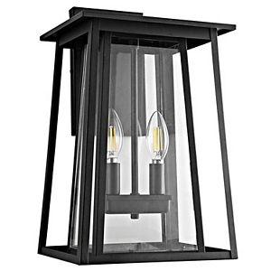 Safavieh Velza Outdoor Wall Lantern