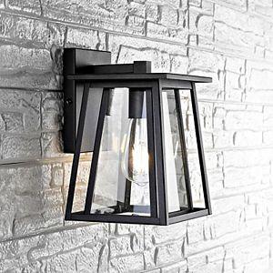Safavieh Stern Outdoor Wall Lantern