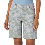 Women's Lee® Flex-To-Go Cargo Bermuda Shorts