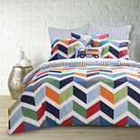 Dominik Duvet Cover Set