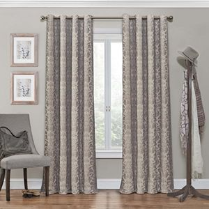 Eclipse Nadya Solid Blackout Window Curtain