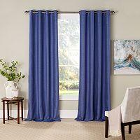 Eclipse Newport Blackout Window Curtain 52x63