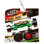 Fly Wheels Twin Turbo Launcher 4-Wheel Set