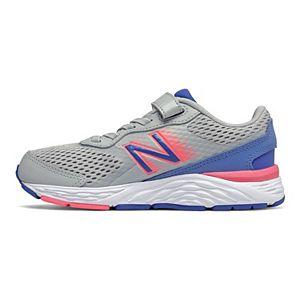 New Balance 680 v6 Alt Girls' Running Shoes