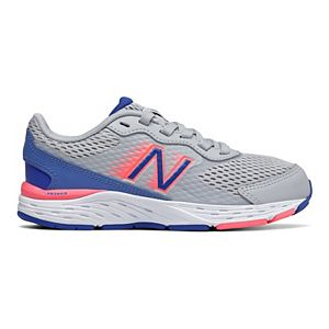 New Balance 680 v6 Girls' Running Shoes