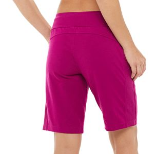 Women's Tek Gear® Essential Bermuda Shorts
