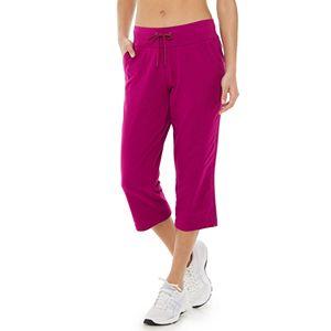 Women's Tek Gear® Essential Straight-Leg Capris