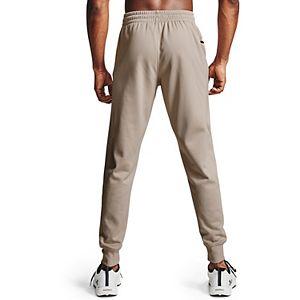 Men's Under Armour Fleece Jogger Pants