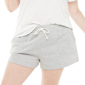 Juniors' SO® Porkchop Pocket Shorts