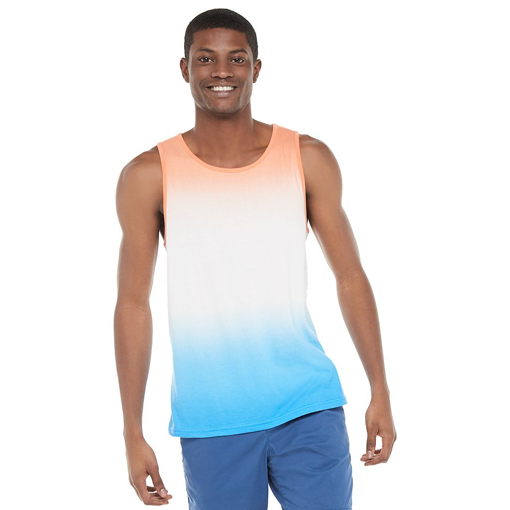 Men's Urban Pipeline™ Printed Tank