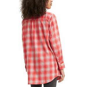 Women's Levi's® Leni Tunic Shirt