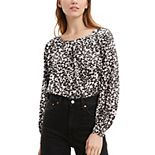 Women's Levi's® Lily Dot Top
